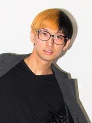 ヒカル(前田圭太)